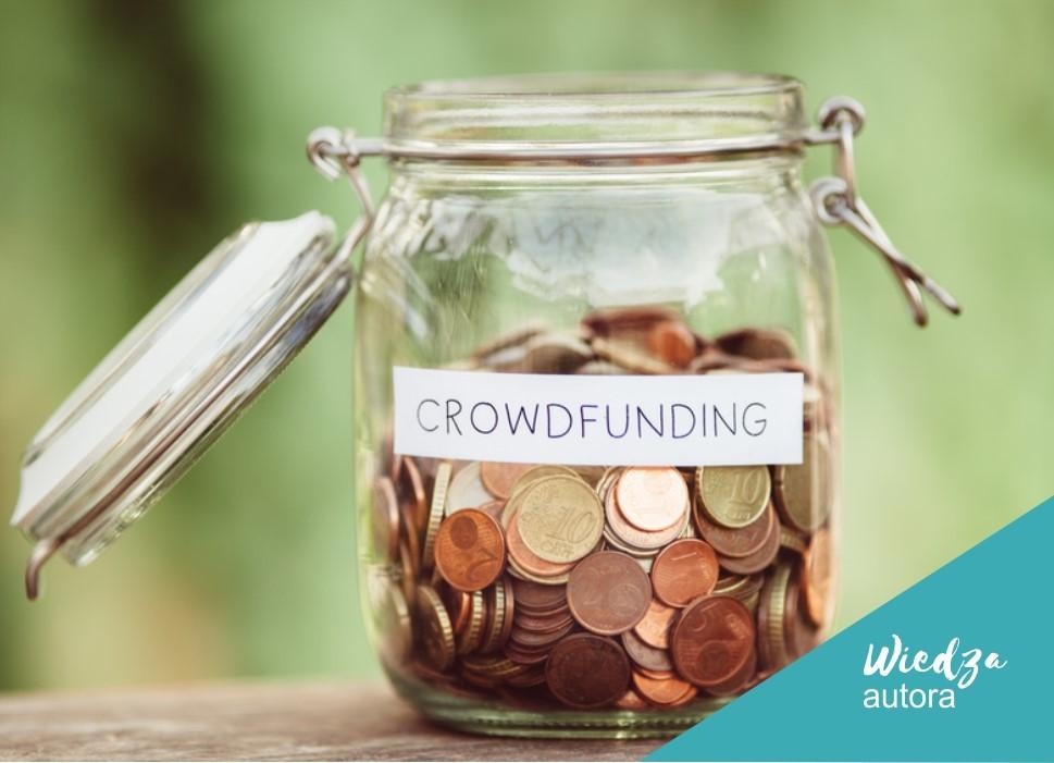 Kampania crowdfunding książka