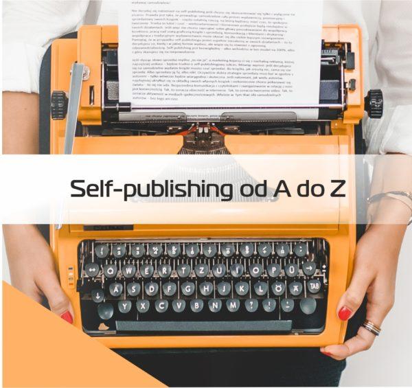 Kurs online selfpublishing