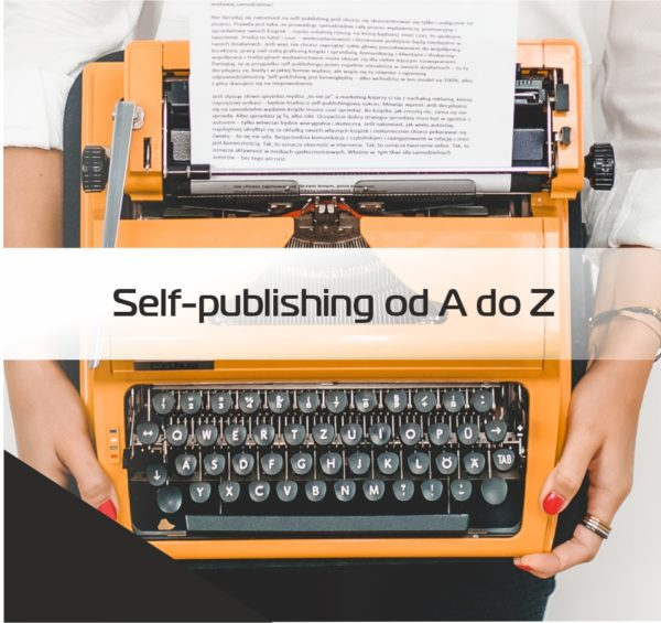 Kurs online selfpublishing