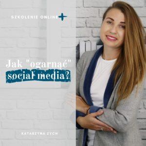 Jak ogarnąć social media