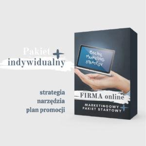 Marketingowy pakiet startowy