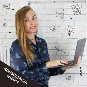 Konsultacja książki online